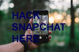 hacked snapchat apk snapchat hack no survey for android snapchat hacking software