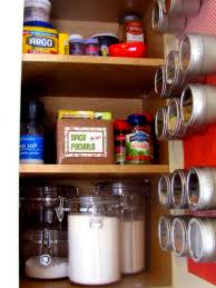 Spice Cabinet Organization Iheart Organizing Spicin U0027 Things Up Part 2