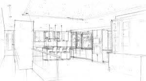 concept sketches for various single family homes the andrews