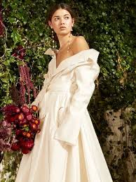 new wedding dress wedding dresses fashion trends and style whowhatwear