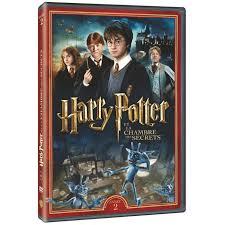 harry potter et la chambre des secret dvd harry potter et la chambre des secrets en dvd pas cher
