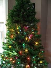 corner christmas tree diy corner christmas tree my repurposed