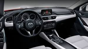mazda roadster interior quick test 2016 mazda 6 touring revistied