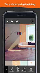 Behr Paint Colors Interior Home Depot Project Color The Home Depot Android Apps On Google Play