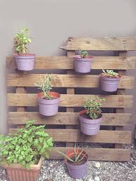 diy vertical herb garden diy vertical herb garden wood pallet project