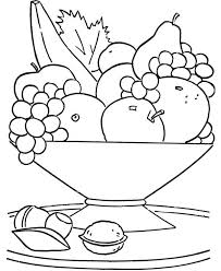 healthy food coloring pages preschool healthy foods coloring pages healthy food coloring pages healthy