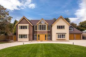 6 Bedroom House by 6 Bedroom Detached House For Sale In Squirrel Walk Little Aston