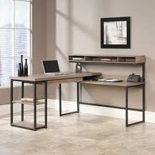 L Shaped Writing Desk Desks Home Office And Office Furniture American Furniture