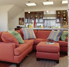 Sunbrella Indoor Sofa by Inspiring Ideas Using Outdoor Fabric Inside The Inspired Room