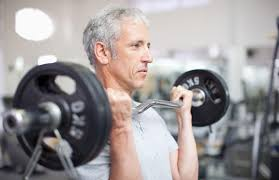 Most Weight Ever Benched Is It Safe To Lift Heavy Weights After Age 50