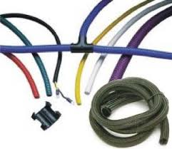 wire wraps convoluted tubing electrical wire wrap convoluted