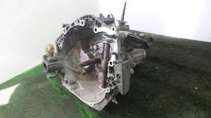 manual gearbox peugeot