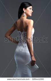 form fitting dress stock images royalty free images u0026 vectors