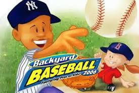 Backyard Baseball 2004 Download Backyard Basketball Download For Mac Symbian