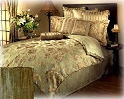 Chris Madden Bedroom Furniture by Amazon Com Chris Madden Darjel California King Bedskirt Jcpenney