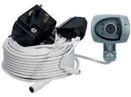 Micromark Outdoor Lighting by Micromark Cctv Security System Mm23106 Spareparts Ie