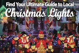 santa rosa christmas lights 2016 ultimate guide to local christmas lights santa rosa pt i