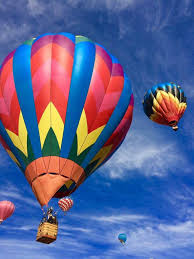 Seeking Balloon Seeking Nirvana Air Balloon Home