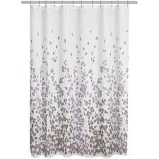 mainstays sylvia fabric shower curtain walmart com