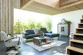 h et h canapé h h un mobilier tendance à la carte le courrier du meuble et