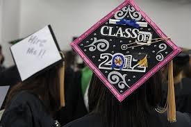 graduation cap decorations grad caps decoration ideas graduation cap decoration