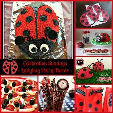 purple ladybug baby shower decorations zone romande decoration