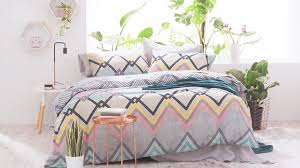bedroom keep cozy with an amazing kmart bedding sets ideas