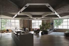 concrete charisma stunningly refurbished modern industrial london