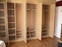Emejing Bedroom Cabinets Design Ideas Contemporary Home Design - Bedroom cabinet design