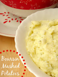 boursin cuisine light boursin mashed potatoes recipe1 png