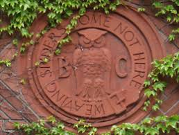 owl of wisdom illuminati bohemian club schlaraffia james