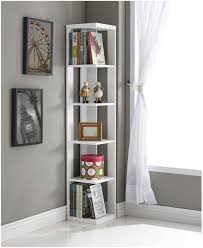 Corner Bookshelf Ideas Tall Corner Bookcase Bookcase Ideas