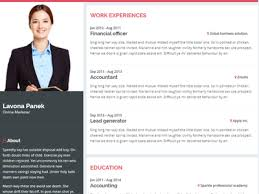 resume website template introduction personal resume website template by unitetheme dribbble