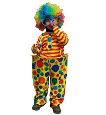 Halloween Costumes Kids Scary Clown Scary Clown Halloween Costumes Kids Photo Album Clown