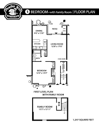 family room floor plans powder mill apartments residential apartment homes in york pa
