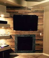 Diy Wood Panel Wall by Reclaimed Wood Paneling Rocky Mountain Mosaic Reclaimed Wood