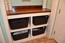 Laundry Room Storage Bins by Laundry Room Countertops Ideas Laundry Room Storage Ideas Diy