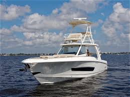 2016 boston whaler 420 outrage power boat for sale www