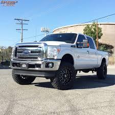 Ford F250 Truck Wheels - ford f 250 super duty xd series xd820 grenade wheels