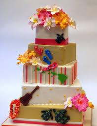 download hawaiian wedding cakes pictures food photos