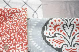choosing a fabric scheme domestic charm