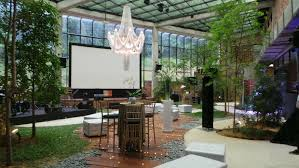Office Plant Decoration Kl by 7 Bungalows Which Double Up As Venues For Events Venuescape