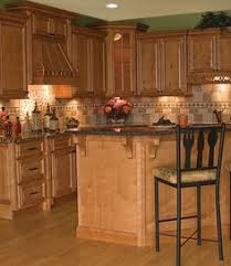 Honey Oak Kitchen Cabinets The Best Color Granite Countertop For Honey Oak Cabinets Honey