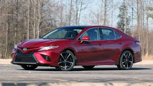 toyota camry 2018 toyota camry xse review getting better all the time