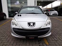 peugeot 2010 peugeot 207 passion xrs 1 4 8v flex 2010 youtube