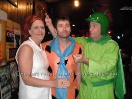 Flintstone Halloween Costume 22 Halloween Jetsons Meet Flintstones Images