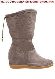 s wedge boots canada s suede s oliver wedge boots cognac so211y00e b11 canada