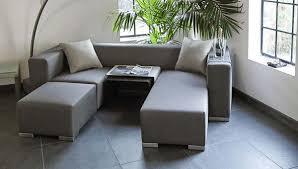 canapé luxe design canapé d angle modulable contemporain de jardin merano de