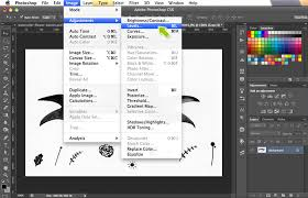tutorial how to make photoshop brushes from watercolors u2014 akula