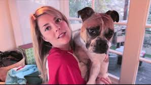 grace helbig 17 facts about youtube u0027s candid queen